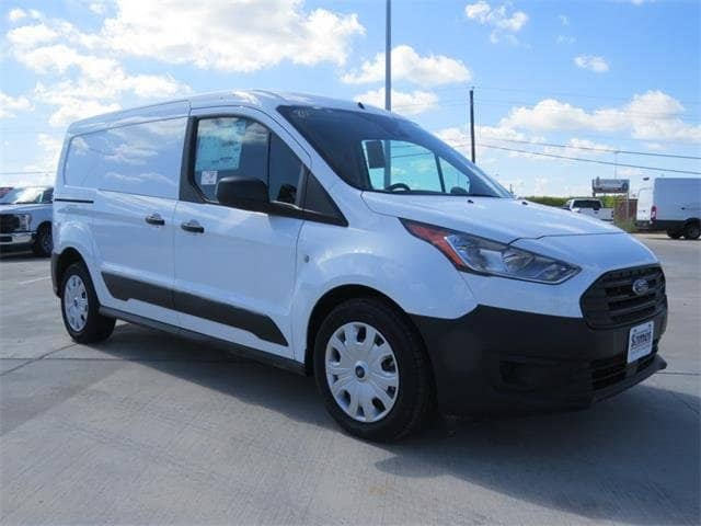 2019 Transit Connect 4x2,  Empty Cargo Van #F54037 - photo 3