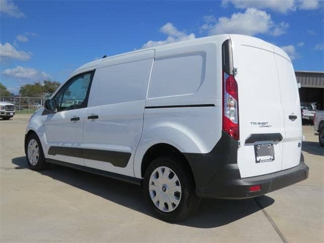 2019 Transit Connect 4x2,  Empty Cargo Van #F54037 - photo 2