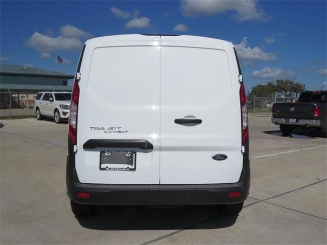 2019 Transit Connect 4x2,  Empty Cargo Van #F54037 - photo 5