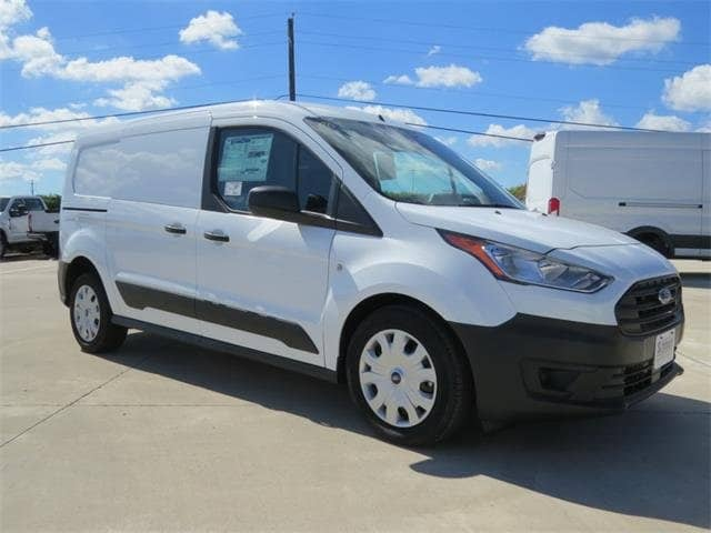 2019 Transit Connect 4x2,  Empty Cargo Van #F54038 - photo 3