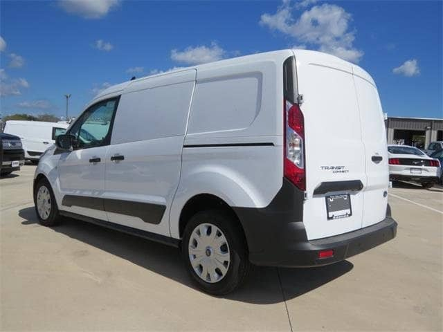 2019 Transit Connect 4x2,  Empty Cargo Van #F54038 - photo 2