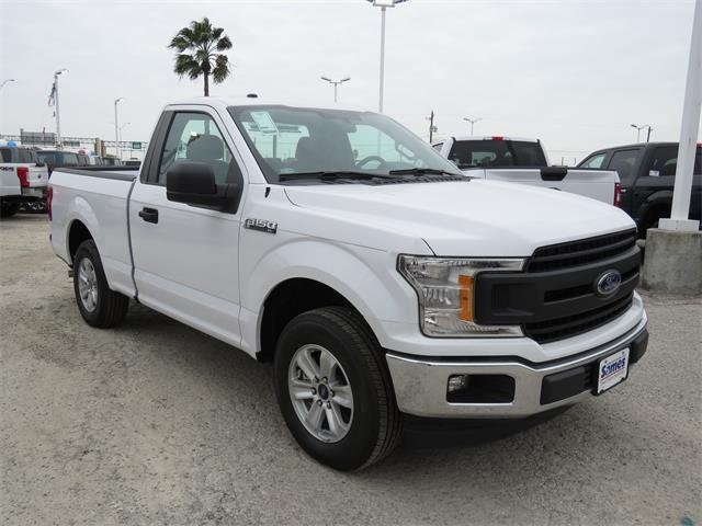 2018 F-150 Regular Cab 4x2,  Pickup #F54150 - photo 3