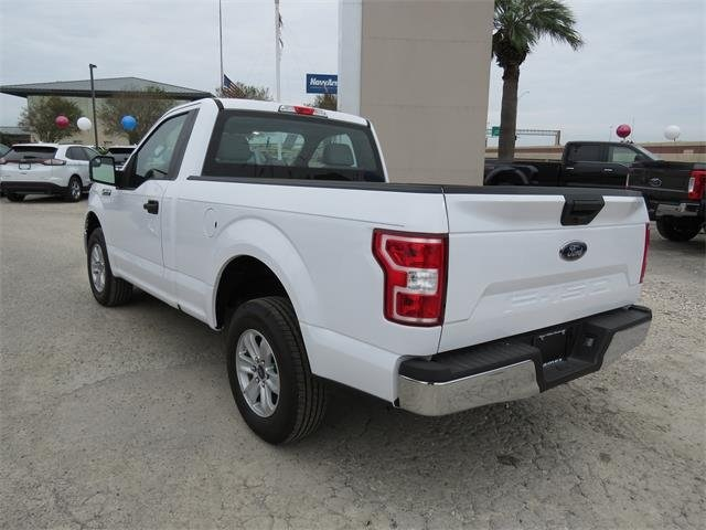 2018 F-150 Regular Cab 4x2,  Pickup #F54150 - photo 2