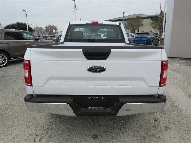 2018 F-150 Regular Cab 4x2,  Pickup #F54150 - photo 5