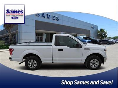 2018 F-150 Regular Cab 4x2,  Pickup #F54150 - photo 1