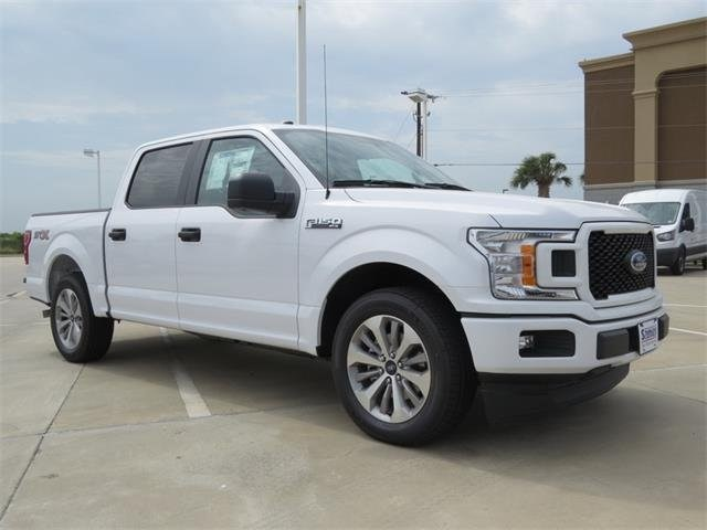 2018 F-150 SuperCrew Cab 4x2,  Pickup #F54233 - photo 3
