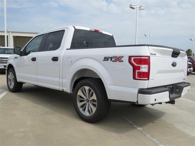 2018 F-150 SuperCrew Cab 4x2,  Pickup #F54233 - photo 2