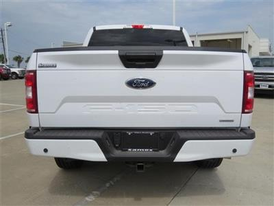 2018 F-150 SuperCrew Cab 4x2,  Pickup #F54233 - photo 5