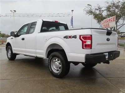 2018 F-150 Super Cab 4x4,  Pickup #F54251 - photo 2