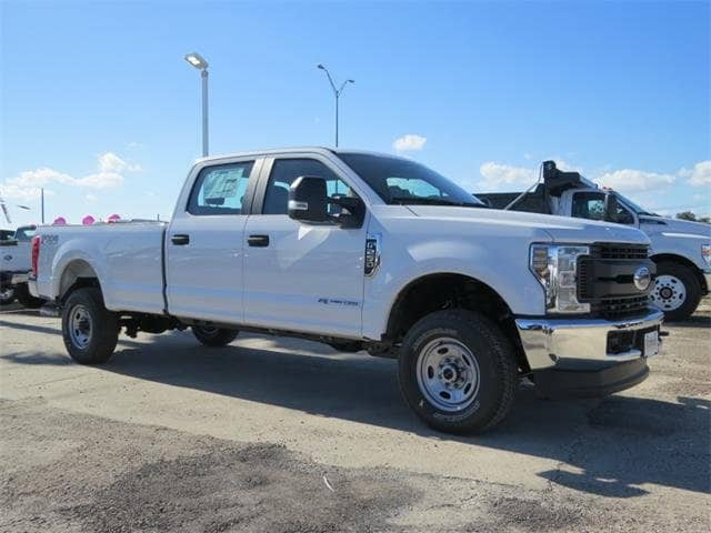 2019 F-250 Crew Cab 4x4,  Pickup #F54286 - photo 3