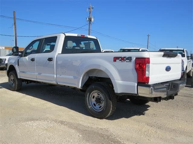 2019 F-250 Crew Cab 4x4,  Pickup #F54286 - photo 2