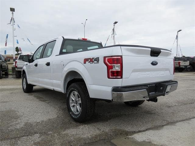 2018 F-150 SuperCrew Cab 4x4,  Pickup #F54331 - photo 2