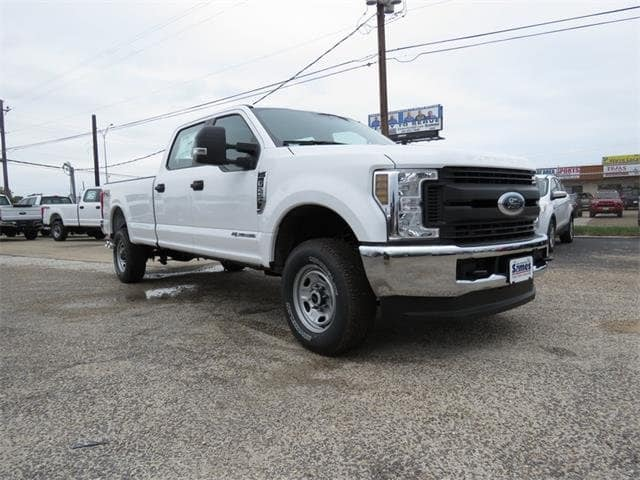2019 F-250 Crew Cab 4x4,  Pickup #F54335 - photo 3