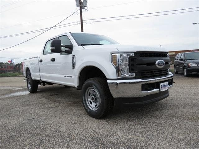 2019 F-250 Crew Cab 4x4,  Pickup #F54336 - photo 3