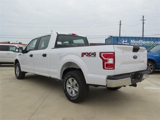 2018 F-150 SuperCrew Cab 4x4,  Pickup #F54347 - photo 2