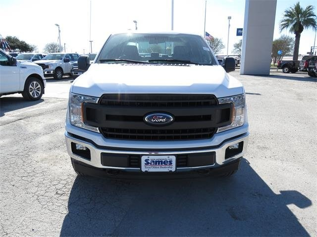 2018 F-150 SuperCrew Cab 4x4,  Pickup #F54348 - photo 4