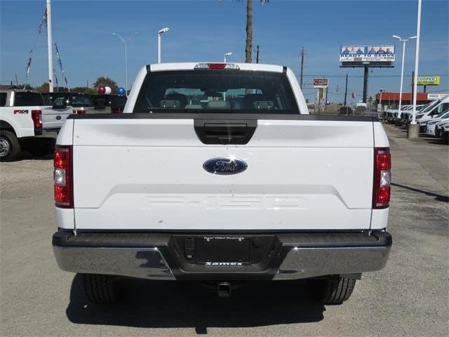 2018 F-150 SuperCrew Cab 4x4,  Pickup #F54348 - photo 5