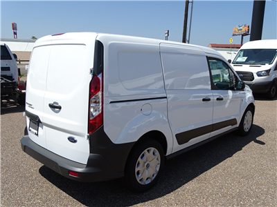2017 Transit Connect 4x2,  Empty Cargo Van #F314374 - photo 5
