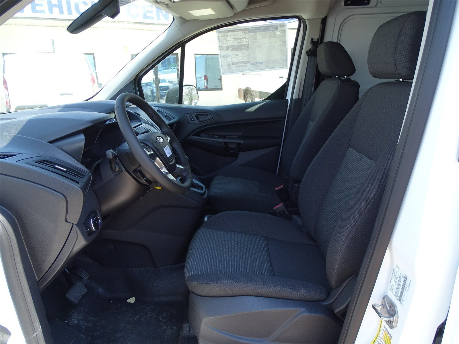 2017 Transit Connect,  Empty Cargo Van #F314383 - photo 8