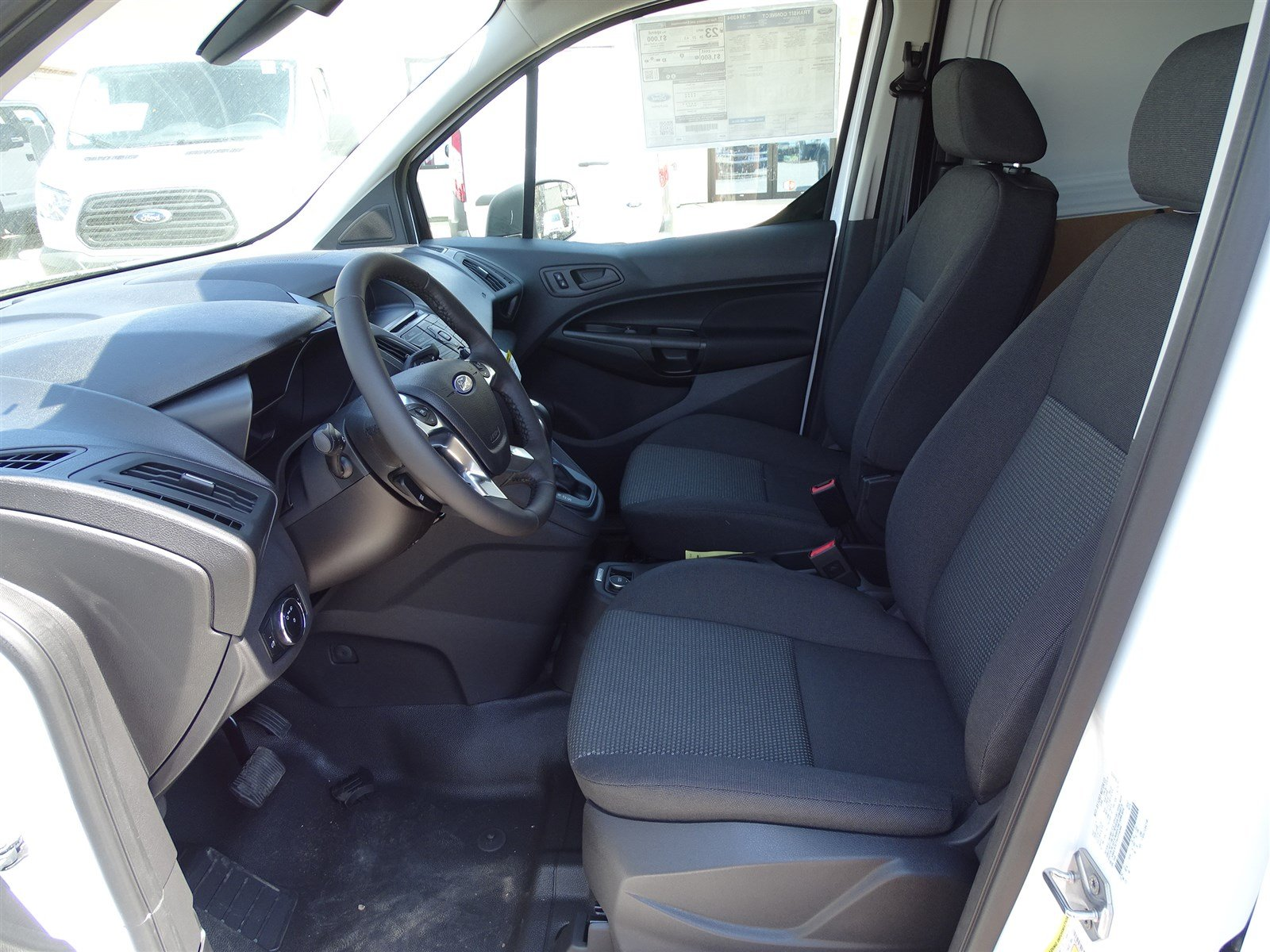 2017 Transit Connect 4x2,  Empty Cargo Van #F314394 - photo 8
