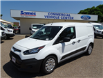 2017 Transit Connect 4x2,  Empty Cargo Van #F314394 - photo 1