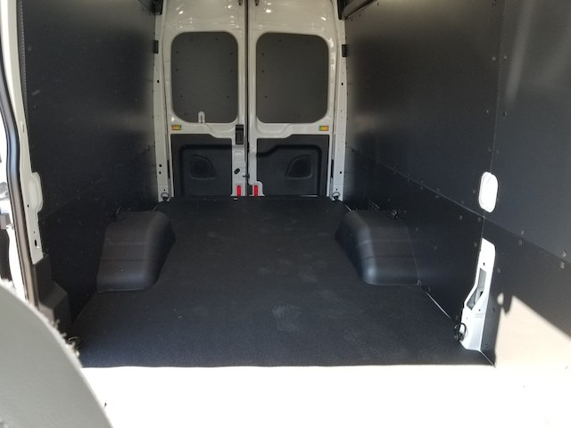 2019 Transit 350 HD High Roof DRW 4x2,  Empty Cargo Van #FA04825 - photo 5