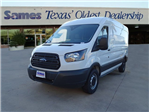 2017 Transit 250 Med Roof,  Empty Cargo Van #FA89345 - photo 1
