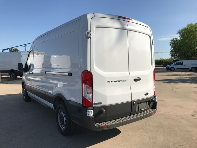 2017 Transit 250 Med Roof,  Empty Cargo Van #FA96460 - photo 6