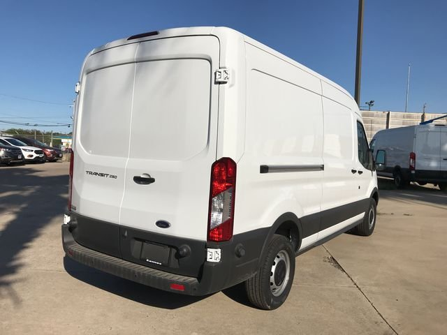 2017 Transit 250 Med Roof,  Empty Cargo Van #FA96460 - photo 8