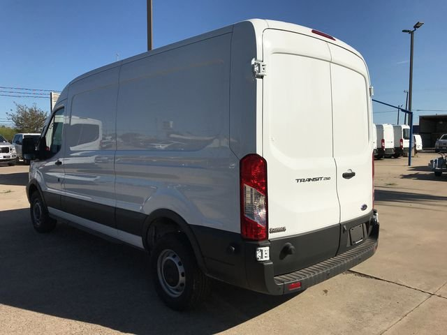 2017 Transit 250 Med Roof,  Empty Cargo Van #FB06839 - photo 6