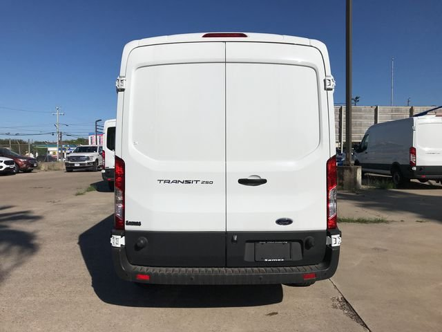 2017 Transit 250 Med Roof,  Empty Cargo Van #FB06839 - photo 7