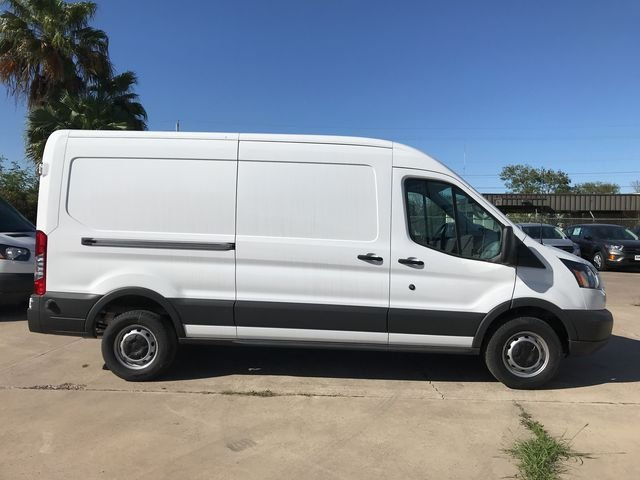 2017 Transit 250 Med Roof,  Empty Cargo Van #FB06839 - photo 9