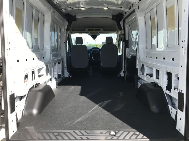 2017 Transit 250 Med Roof,  Empty Cargo Van #FB06839 - photo 17