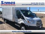 2018 Transit 350 HD DRW 4x2,  Cab Chassis #FB31688 - photo 1