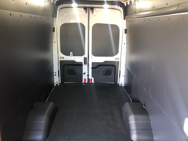 2018 Transit 350 HD High Roof DRW 4x2,  Empty Cargo Van #FB46150 - photo 6