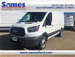 2018 Transit 350 HD High Roof DRW 4x2,  Empty Cargo Van #FB46150 - photo 1
