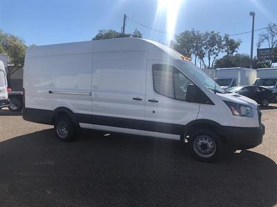 2018 Transit 350 HD High Roof DRW 4x2,  Empty Cargo Van #FB46151 - photo 2