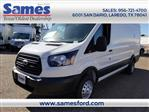 2018 Transit 350 HD High Roof DRW 4x2,  Empty Cargo Van #FB46152 - photo 1