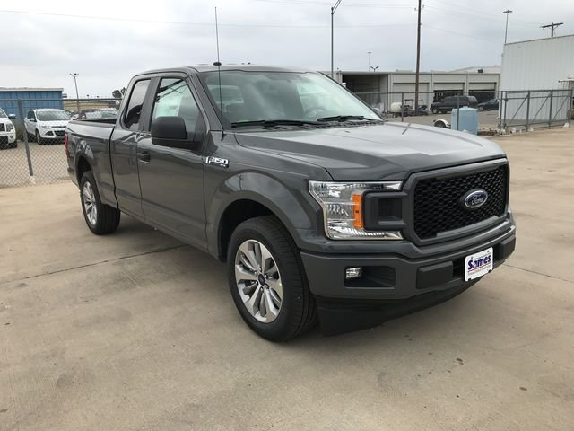 2018 F-150 Super Cab 4x2,  Pickup #FB70589 - photo 3