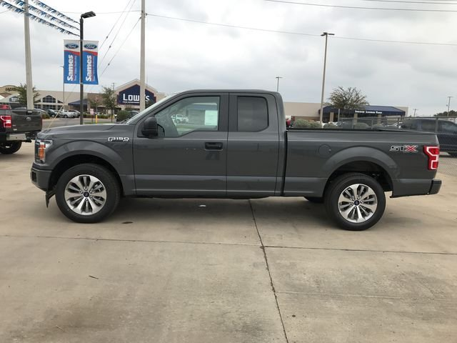 2018 F-150 Super Cab 4x2,  Pickup #FB70589 - photo 5