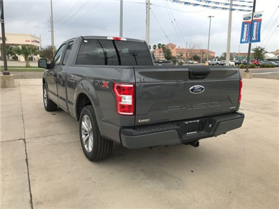 2018 F-150 Super Cab 4x2,  Pickup #FB70589 - photo 2