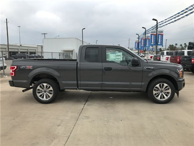 2018 F-150 Super Cab 4x2,  Pickup #FB70589 - photo 8