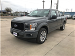 2018 F-150 Super Cab 4x2,  Pickup #FB70589 - photo 1