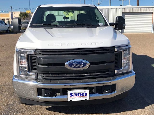 2019 F-250 Super Cab 4x2,  Knapheide Service Body #FC58788 - photo 3