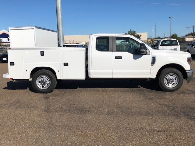 2019 F-250 Super Cab 4x2,  Knapheide Service Body #FC58788 - photo 4