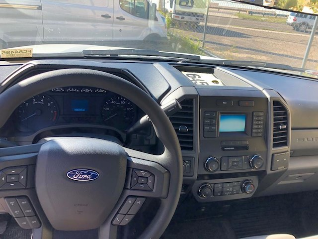 2019 F-250 Regular Cab 4x2,  Reading Service Body #FC84495 - photo 5