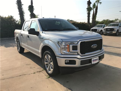2018 F-150 SuperCrew Cab 4x2,  Pickup #FD54654 - photo 3