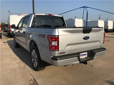 2018 F-150 SuperCrew Cab 4x2,  Pickup #FD54654 - photo 2