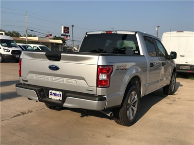 2018 F-150 SuperCrew Cab 4x2,  Pickup #FD54654 - photo 4