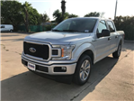 2018 F-150 SuperCrew Cab 4x2,  Pickup #FD54654 - photo 1